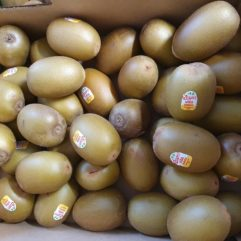 Gold Kiwifruit